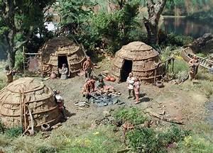 Eastern Woodland Indian Village Woodland Indians 1 18th