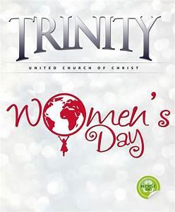 Women's Day Bulletins - Bing images