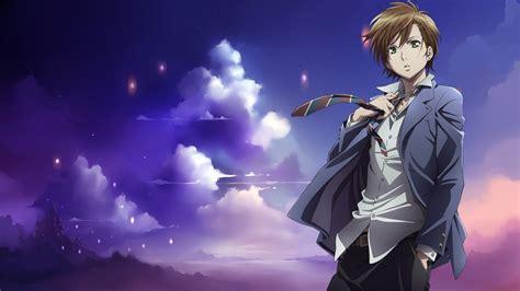 anime guy wallpaper    images