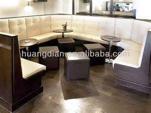 Banquette Diner by Modern Bar Club Booth Seating Hot Sale Night Club