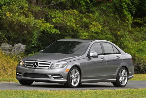 Excellent 2011 Mercedes Benz C Class 13 About Remodel New