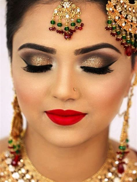 Bridal Makeup Tips And Perfect Ideas For 2016