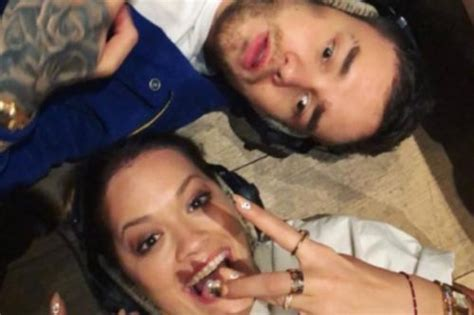 Liam Payne And Rita Ora To Release For You For Fifty