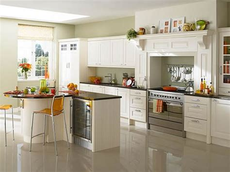 Different Types Of Kitchen Design  Bahay Ofw