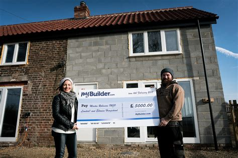 My Builder by Of The Year Winner Announced Mybuilder