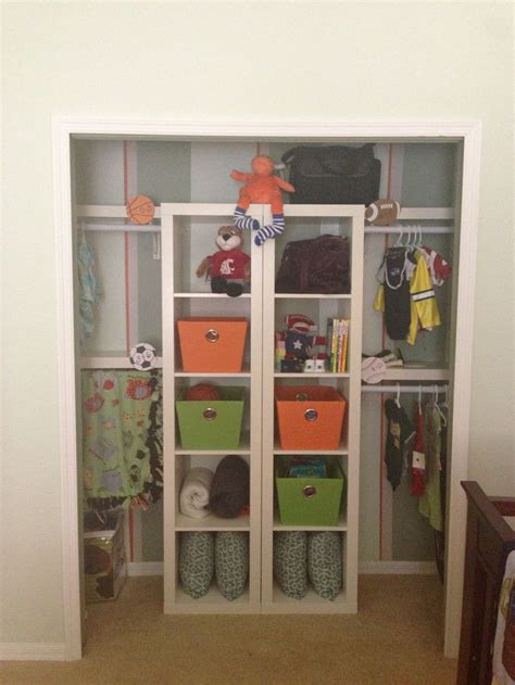 nursery closets nursery closet baby room ideas pinterest