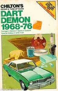 Used Chilton Dart Demon 1968