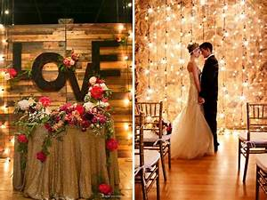 Best wedding wall decoration ideas everafterguide