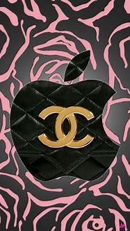 W.. ‿PHONE   Chanel wallpapers, Coco chanel wallpaper ...