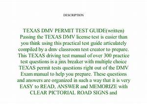 Bestseller  Texas Driving Test Questions And Answers Pdf