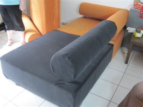 Ein Sofa Neu Beziehen Ist Schon Eine Herausforderung