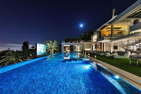 Modern Billionaire Luxury Home 924 Bel Air Road 25