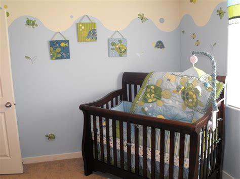 30 Astounding Baby Boy Room Ideas