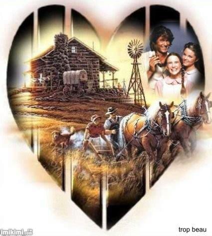 ingalls la maison dans la prairie wisconsin la maison dans la prairie famille ingalls