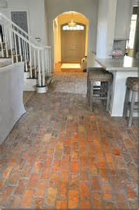 brick floor design ideas modern magazin