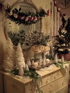 Weißer Weihnachtsbaum Mit Beleuchtung : 20 ehrf rchtiger wei er sch biger schicker weihnachtsbaum mode f r alle ~ Eleganceandgraceweddings.com Haus und Dekorationen