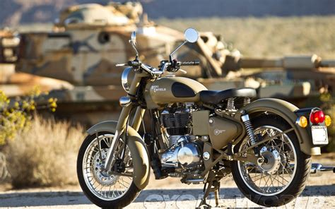Royal Enfield Bullet 350 Wallpaper by Royal Enfield Wallpapers 67 Images