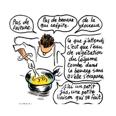 recette de cuisine drole en cuisine avec alain passard librairie gourmande