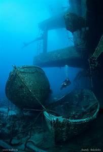 underwater-shipwrecks | Legends Lost | Pinterest