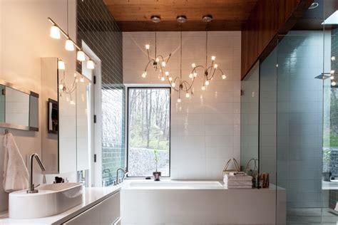 houzz bathroom lighting fixtures