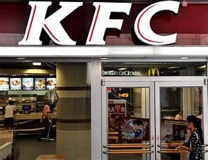 Despite sales slump, fast food moves ahead in China ...