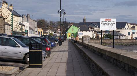 Blackrock, Dundalk, Ireland   Along the shoreline of my ...