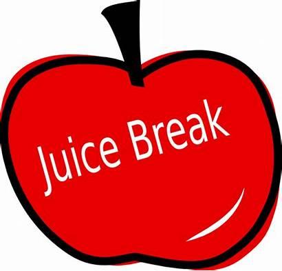 Break Juice Clip Clipart Cliparts Clker Library