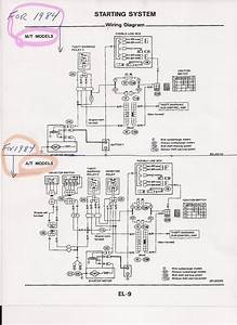 300zx Ignition Wiring Diagram