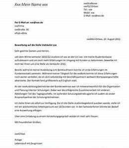 Bewerbung Nebenjob Schüler : preview ~ Eleganceandgraceweddings.com Haus und Dekorationen