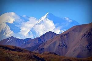 Denali - Mountain Landscape from Alaska | Denali ...