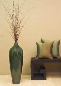 furniture marvelous floor vase  home accessories ideas