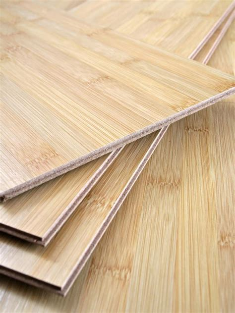 bamboo vs cork flooring pros and cons the pros and cons of bamboo flooring diy