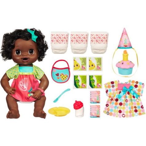 cuisine toys r us baby alive my baby alive doll value pack