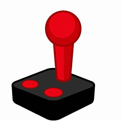 Animated Controller Clipart Transparent Gifs Fighting Rectangular