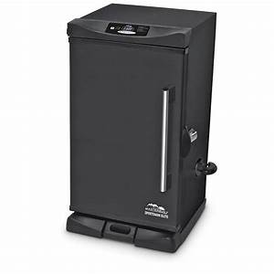 Masterbuilt Sportsman Elite 30 U0026quot  Digital Electric Smoker