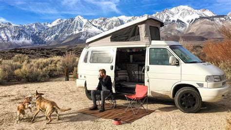 15 Best Camper Vans For The Mobile Traveller