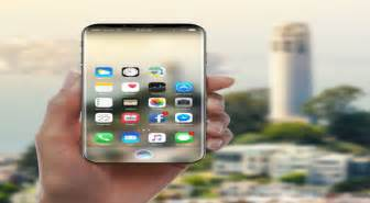 augmented reality iphone 187 iphone x concept with augmented reality future technology