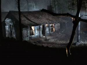 Own a Piece of the Cabin from Evil Dead 2