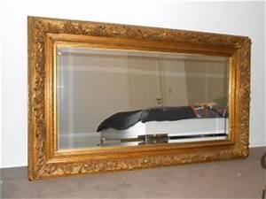 3 Teiliger Spiegel : mobiliar interieur spiegel rahmen spiegel antiquit ten ~ Bigdaddyawards.com Haus und Dekorationen