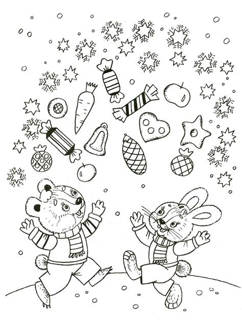 sweets coloring pages  childrens printable