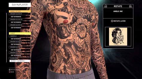 nba  realistic tattoo tutorial   depth youtube