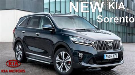 kia sorento  competitor   world  luxury