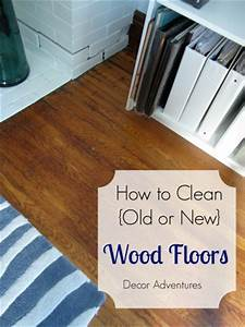 mopping hardwood floors roselawnlutheran With how to clean real wood floors