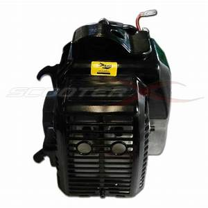 49cc 2 Stroke Gasoline Engine For Gas Scooters And Pocket