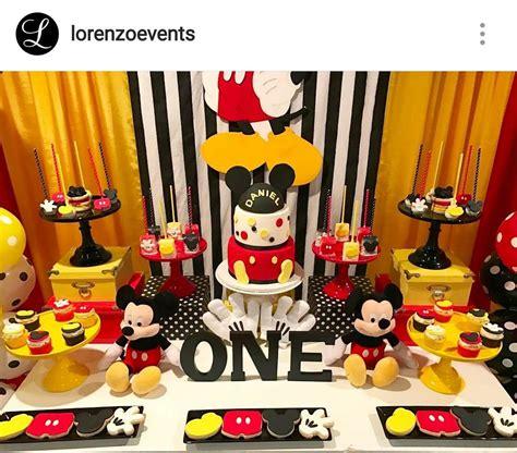 See more ideas about disney coffee mugs, mugs, disney mugs. 1st Birthday Mickey Mouse Dessert Table and Decor | Mickey mouse parties, Mickey mouse clubhouse ...