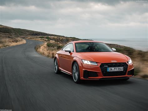 Audi Tts Coupe Hd Picture by Audi Tts Coupe 2019 Picture 34 Of 183