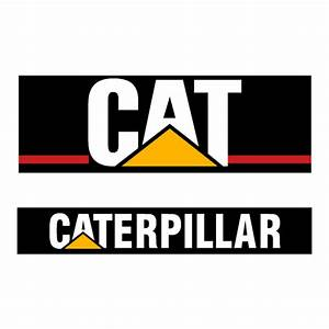 Everything About All Logos: Caterpillar Logo Pictures