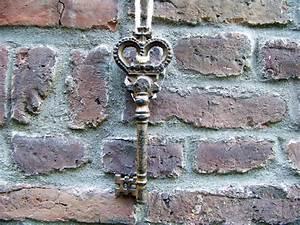 Alte Schlüssel Deko : deko schl ssel antikstil gro neu t rdeko nostalgie landhausstil gartendeko ebay ~ Orissabook.com Haus und Dekorationen
