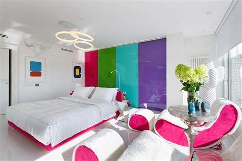 idee de deco pour chambre ado chambre de luxe pour ado idées décoration intérieure