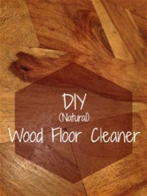 natural diy wood floor cleaner pint size farm